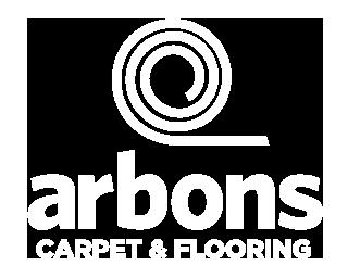 Arbons Logo White